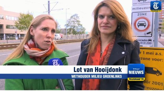 Van Hooijdonk TelegraafTV 2-5-2015